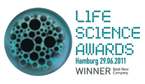 Life Science Awards 2011